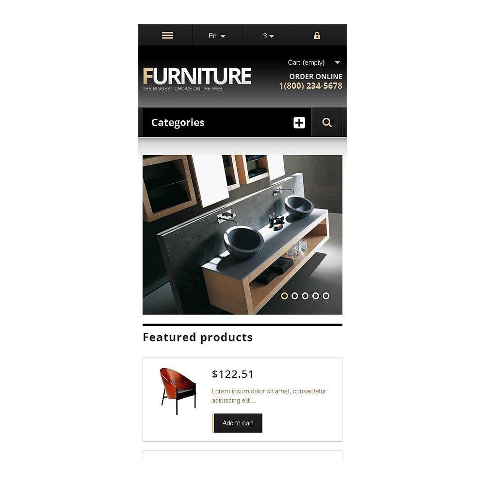 theme - Art & Culture - Responsive Furniture Store - 9