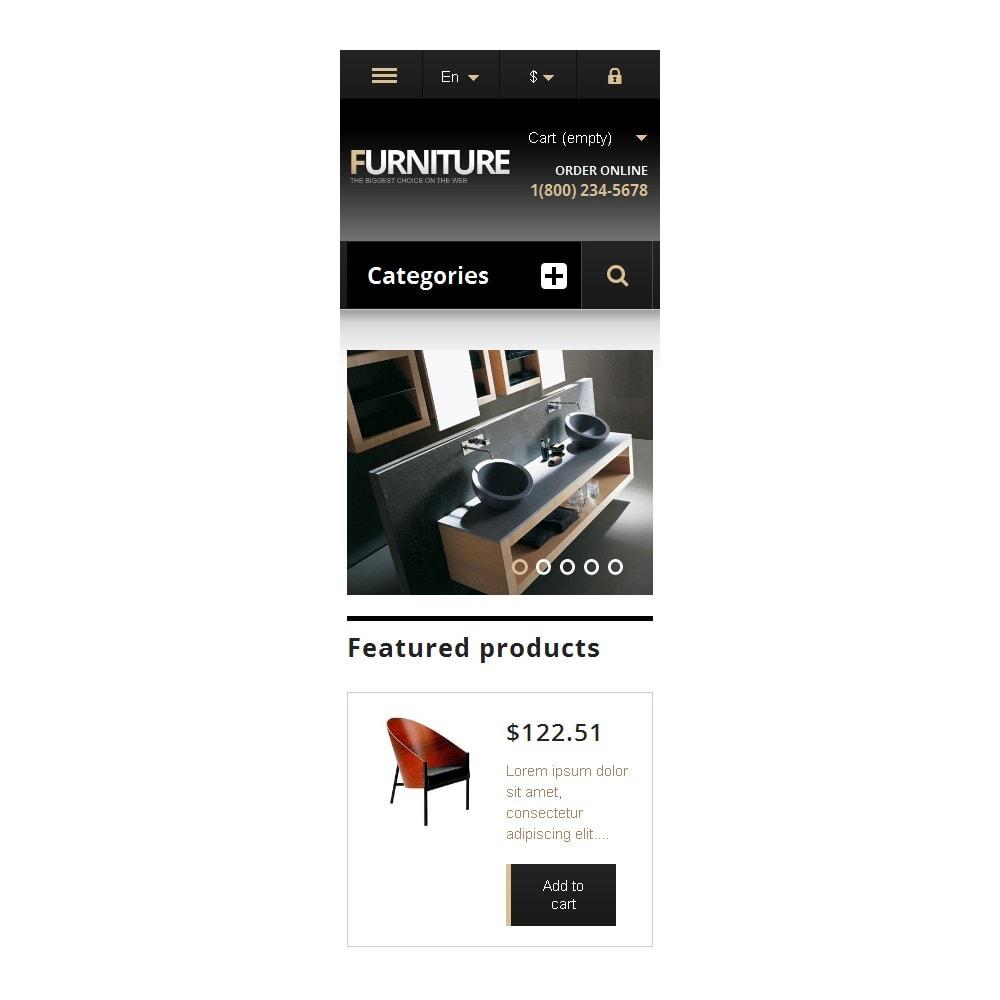 theme - Art & Culture - Responsive Furniture Store - 10