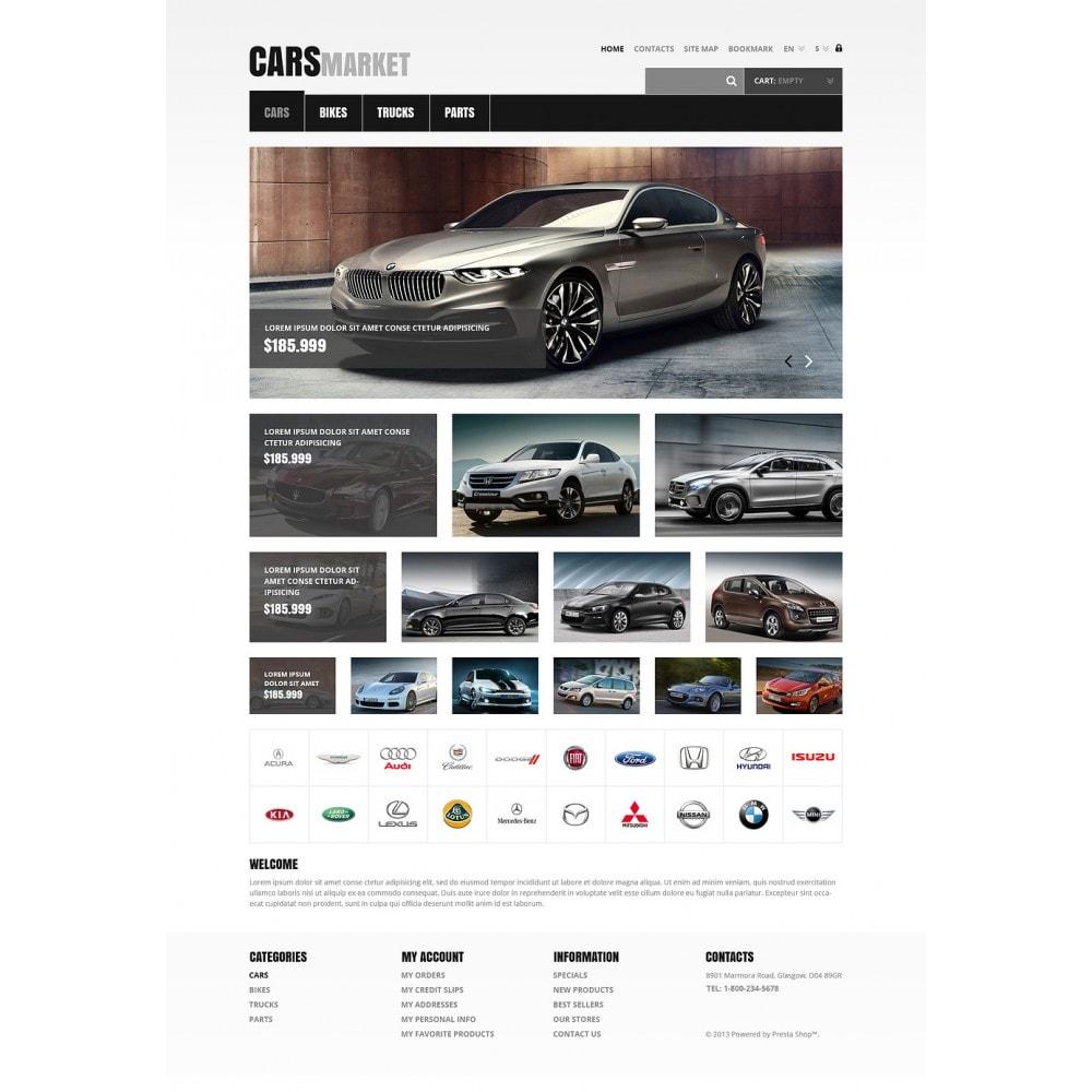 theme - Autos & Motorräder - Cars and Parts - 2