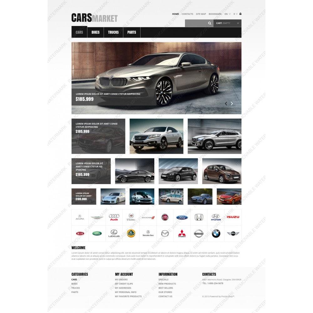theme - Autos & Motorräder - Cars and Parts - 3