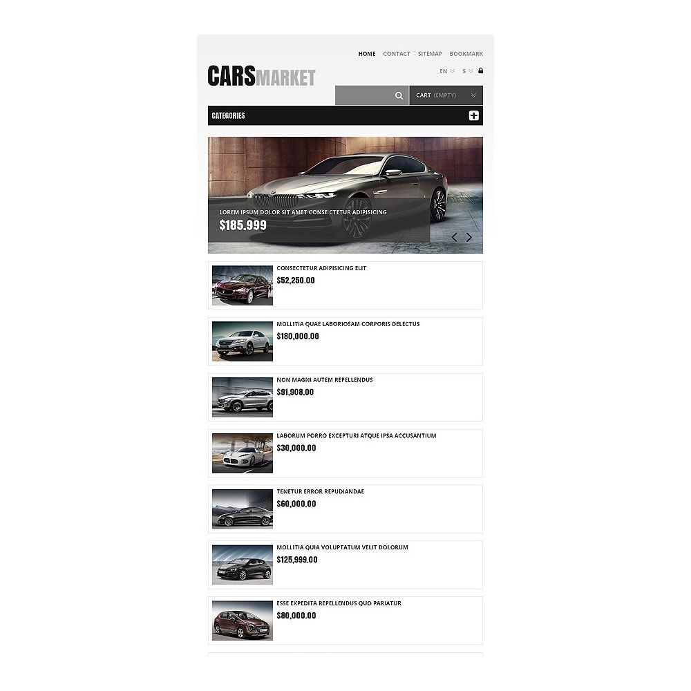 theme - Coches y Motos - Cars and Parts - 7