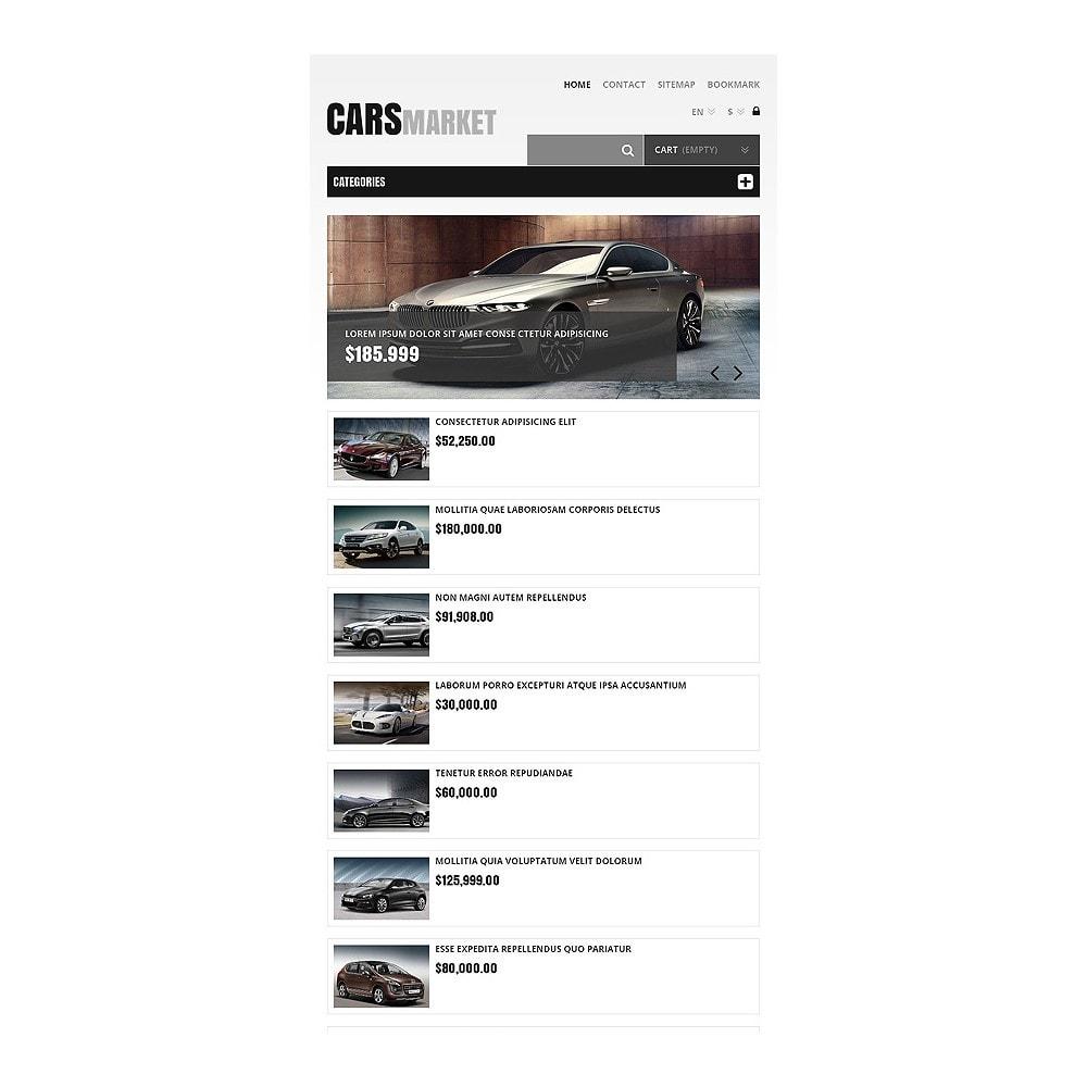 theme - Autos & Motorräder - Cars and Parts - 7