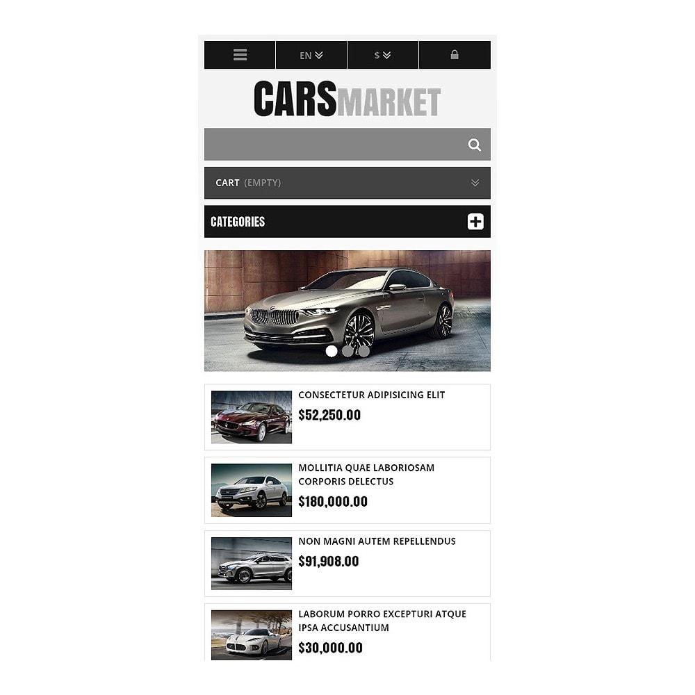 theme - Autos & Motorräder - Cars and Parts - 8