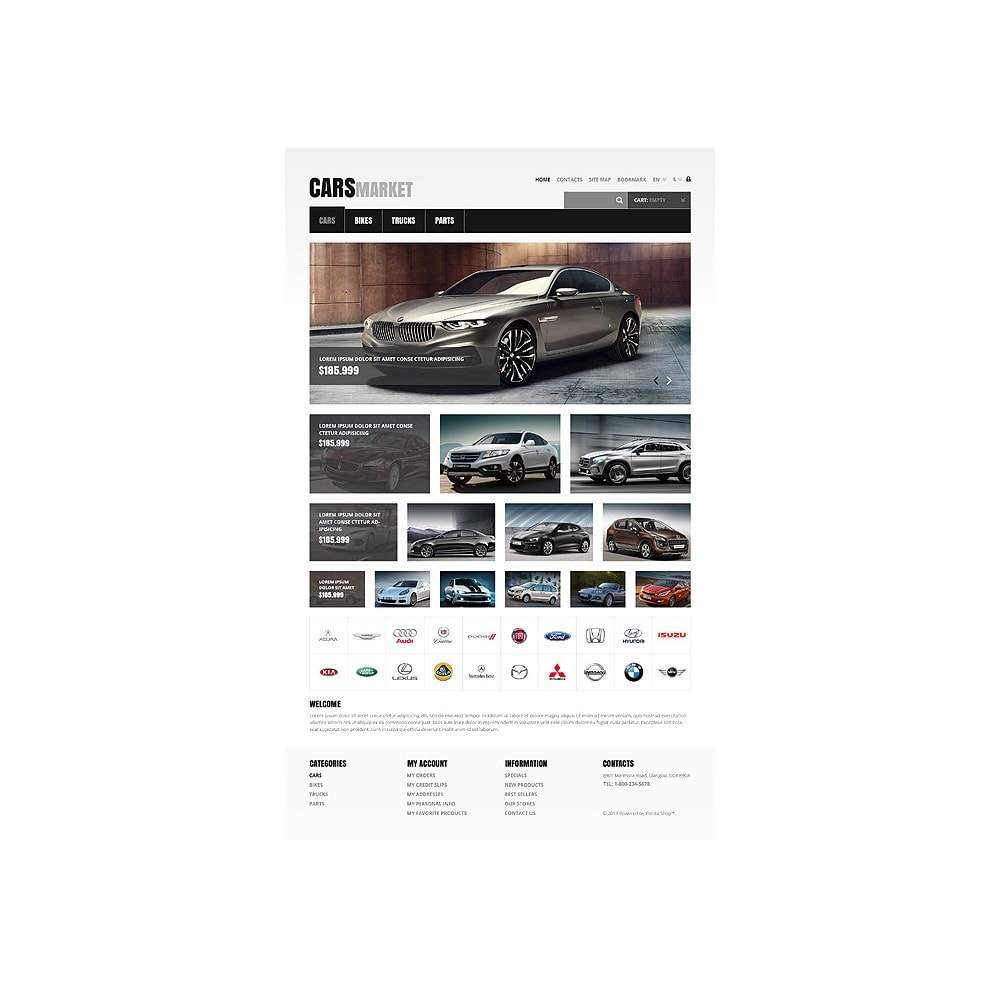 theme - Coches y Motos - Cars and Parts - 10