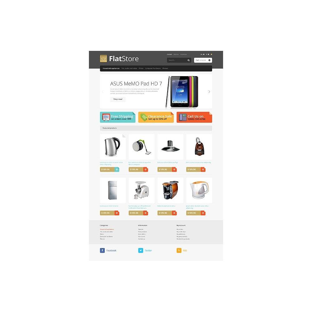 theme - Electronique & High Tech - Responsive Electronics Store - 10