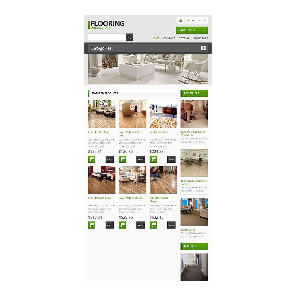 theme - Arte y Cultura - Responsive Flooring Store - 7
