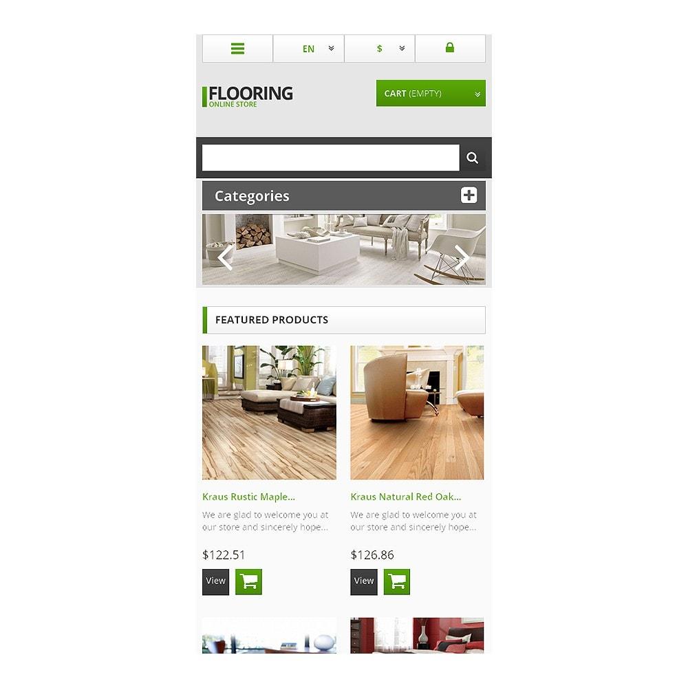 theme - Arte y Cultura - Responsive Flooring Store - 8
