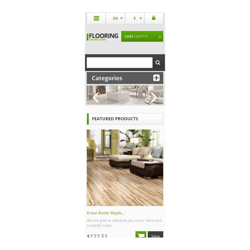theme - Arte y Cultura - Responsive Flooring Store - 9
