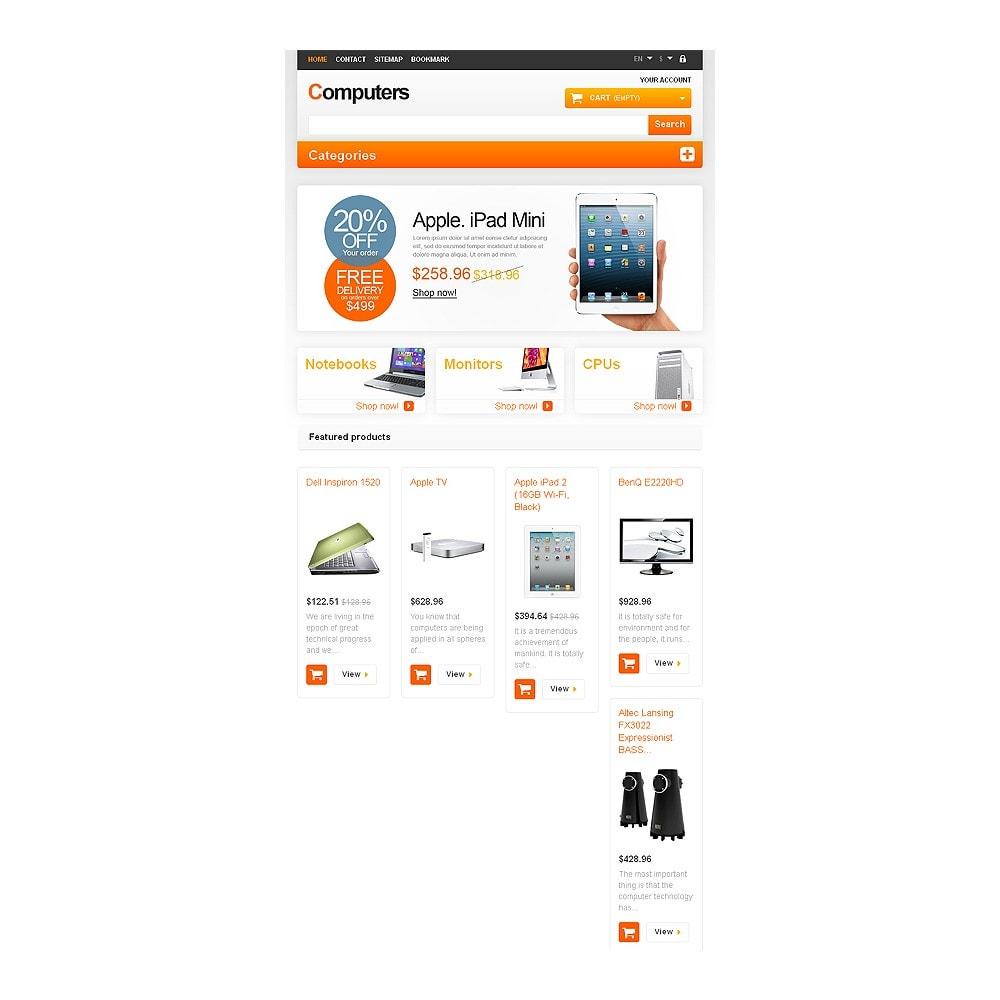 theme - Elektronik & High Tech - Responsive Computers Store - 7