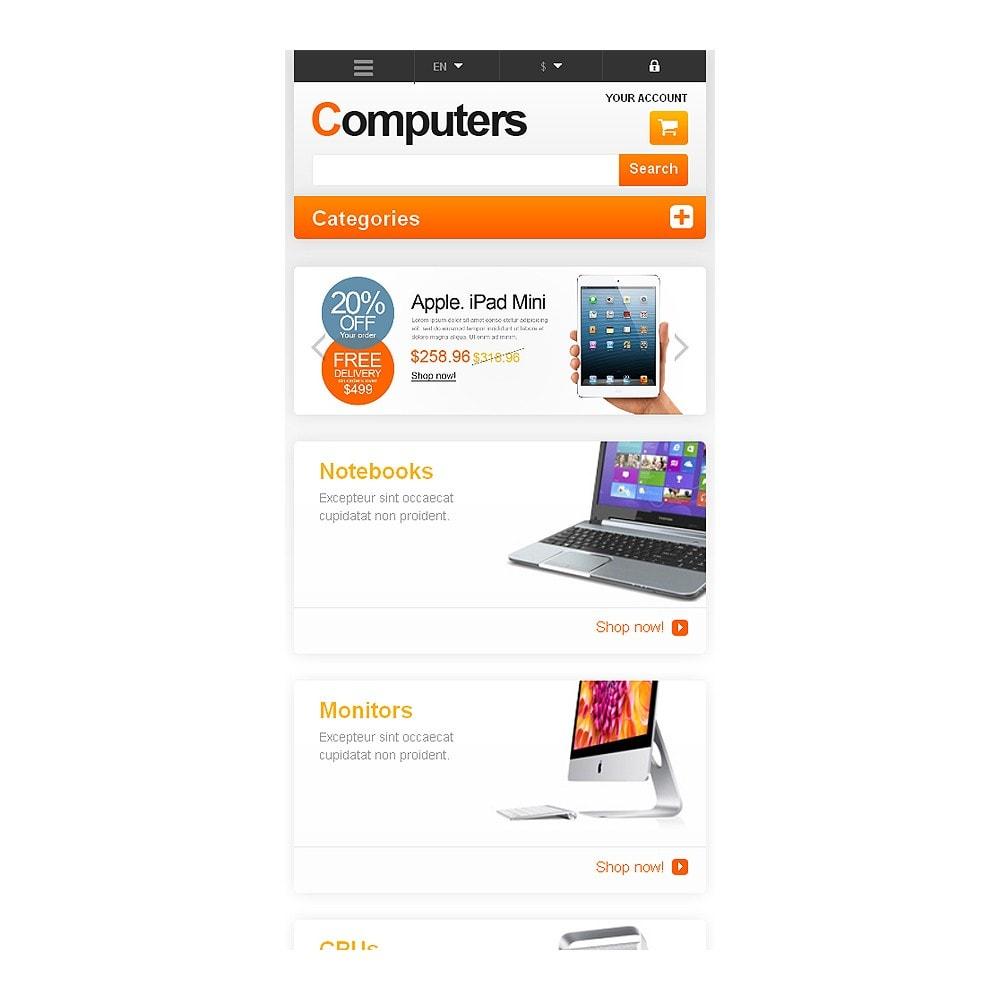 theme - Elektronik & High Tech - Responsive Computers Store - 8