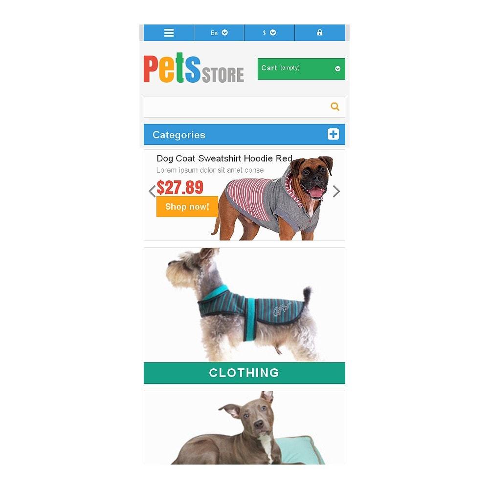 theme - Животные и домашние питомцы - Everything Your Pet Needs - 8