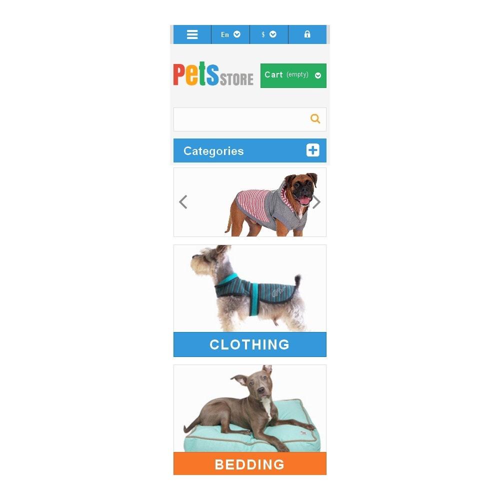 theme - Животные и домашние питомцы - Everything Your Pet Needs - 9
