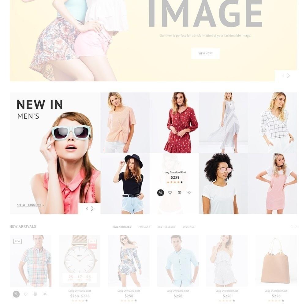 theme - Moda & Calzature - Impresta - Fashion - 5