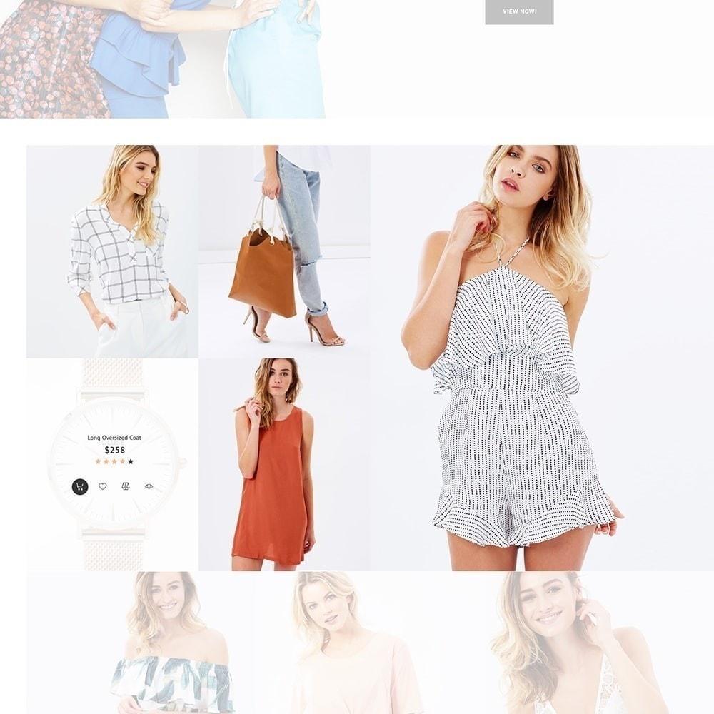 theme - Мода и обувь - Impresta - Fashion - 4