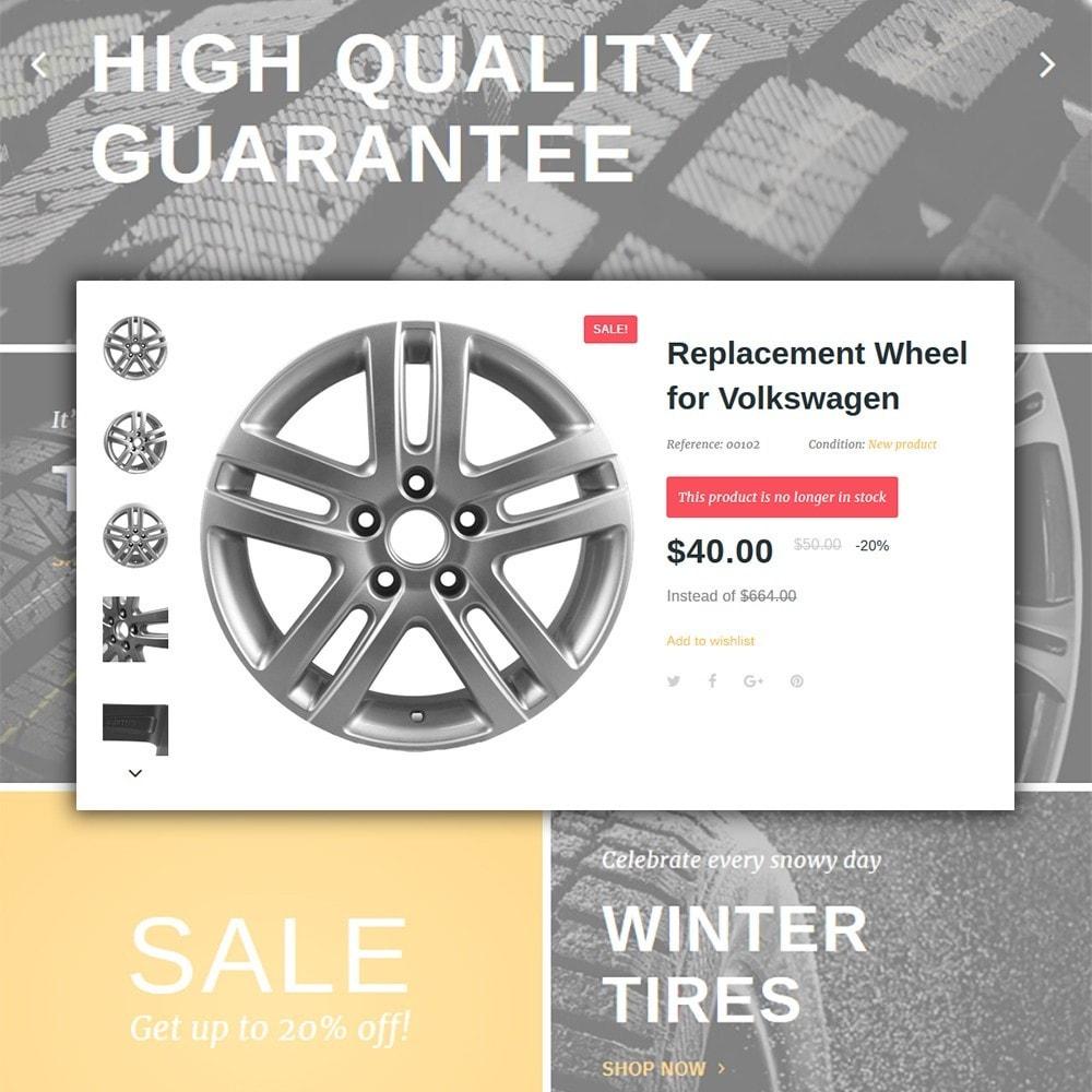theme - Automotive & Cars - Wheelicon - 5