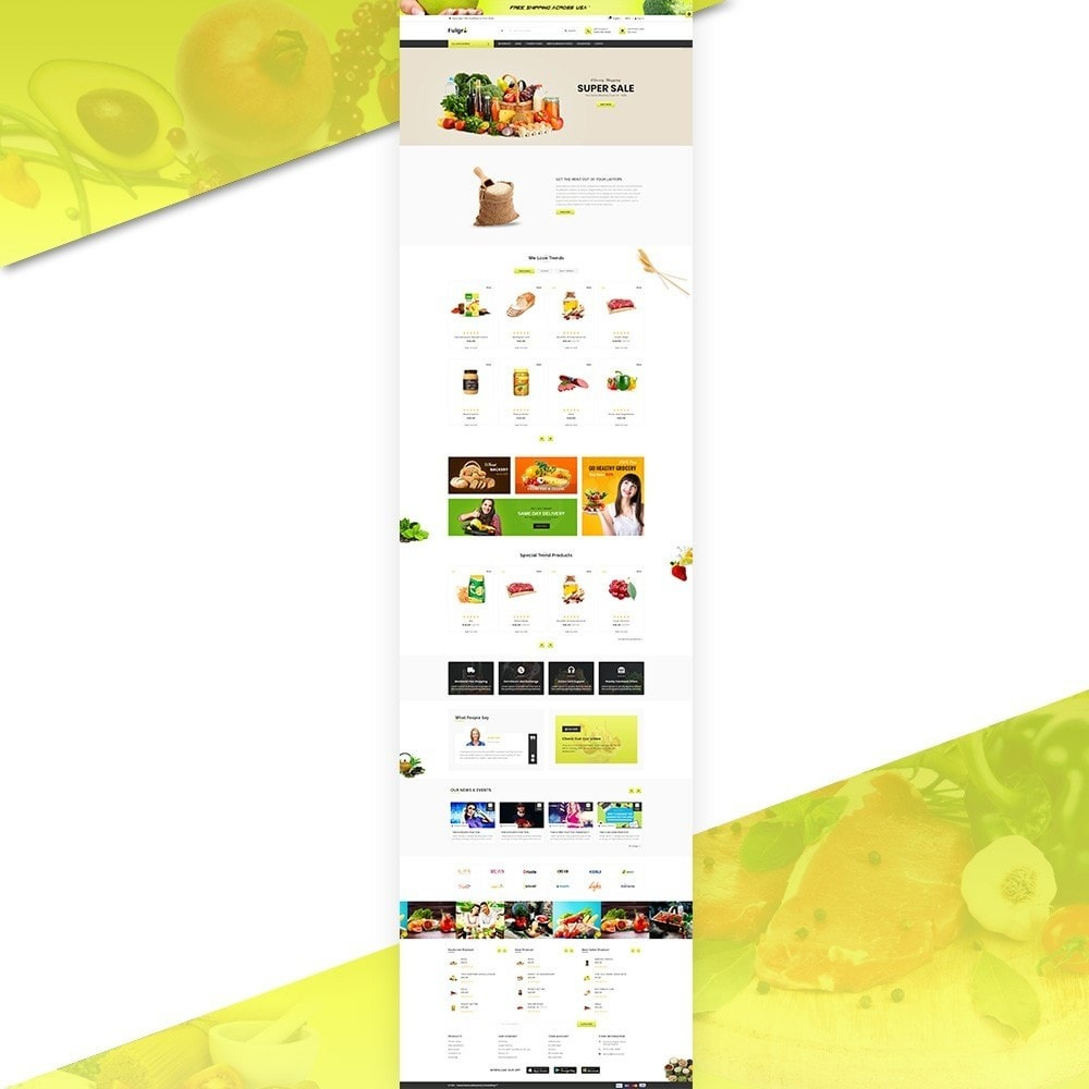 theme - Eten & Restaurant - Fulgro – Food and Grocery Super Store v3 - 2