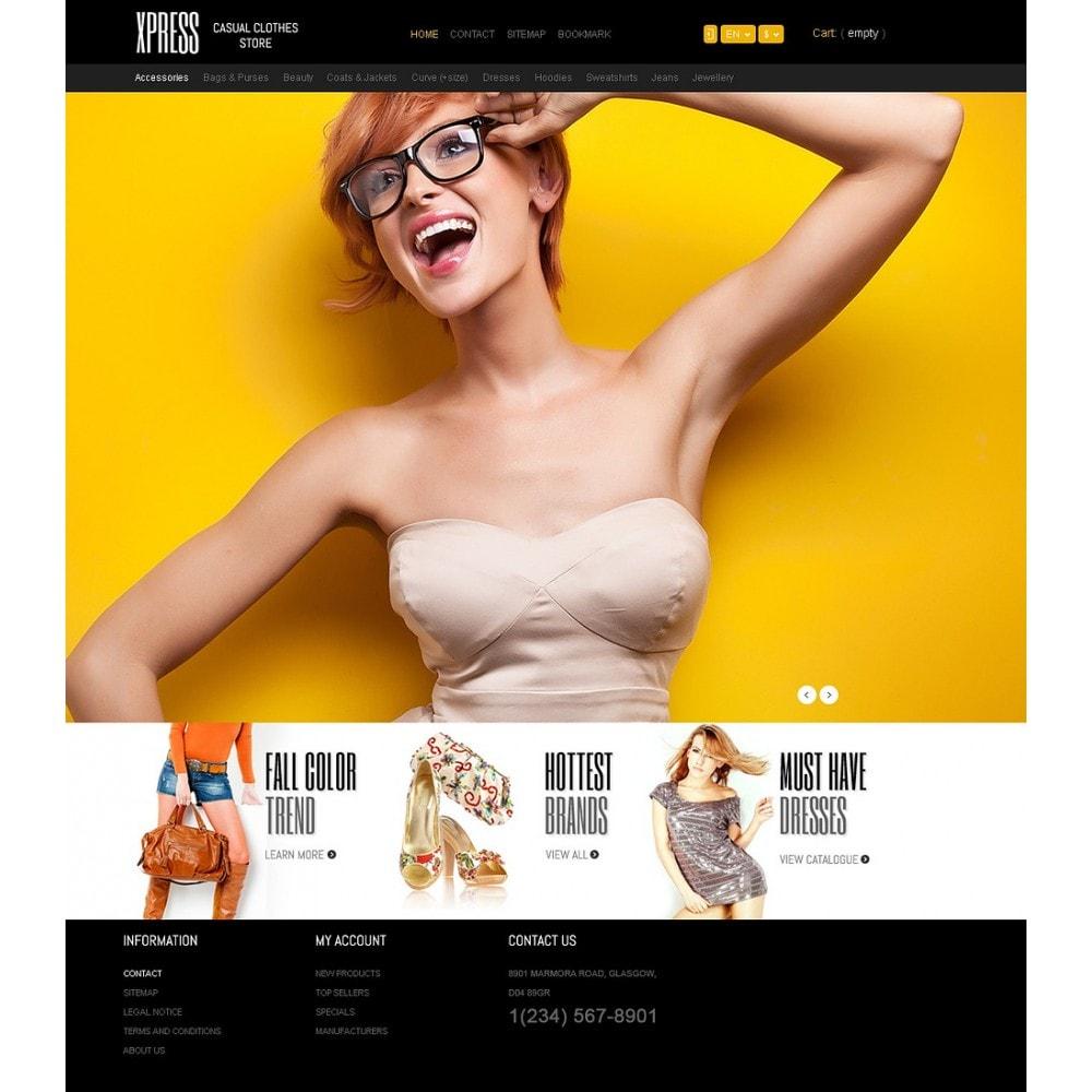 theme - Moda & Calzature - Clothing Boutique - 5