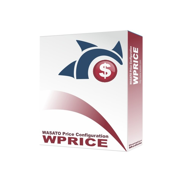 module - Price Management - WPRICE - Selling Price Automatic Update Solution - 1