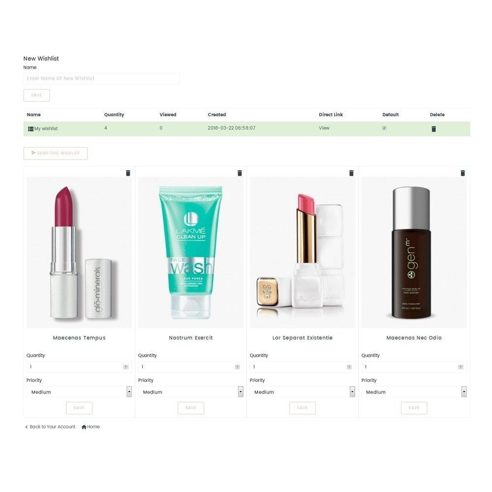theme - Salute & Bellezza - Grace Cole Cosmetic Store - 10