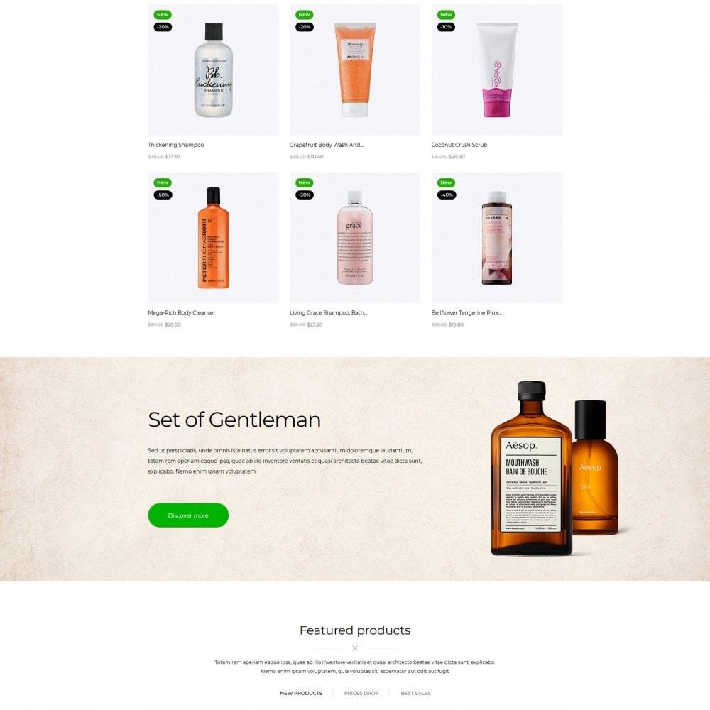 theme - Gezondheid & Schoonheid - Nana Beuty Cosmetics - 3
