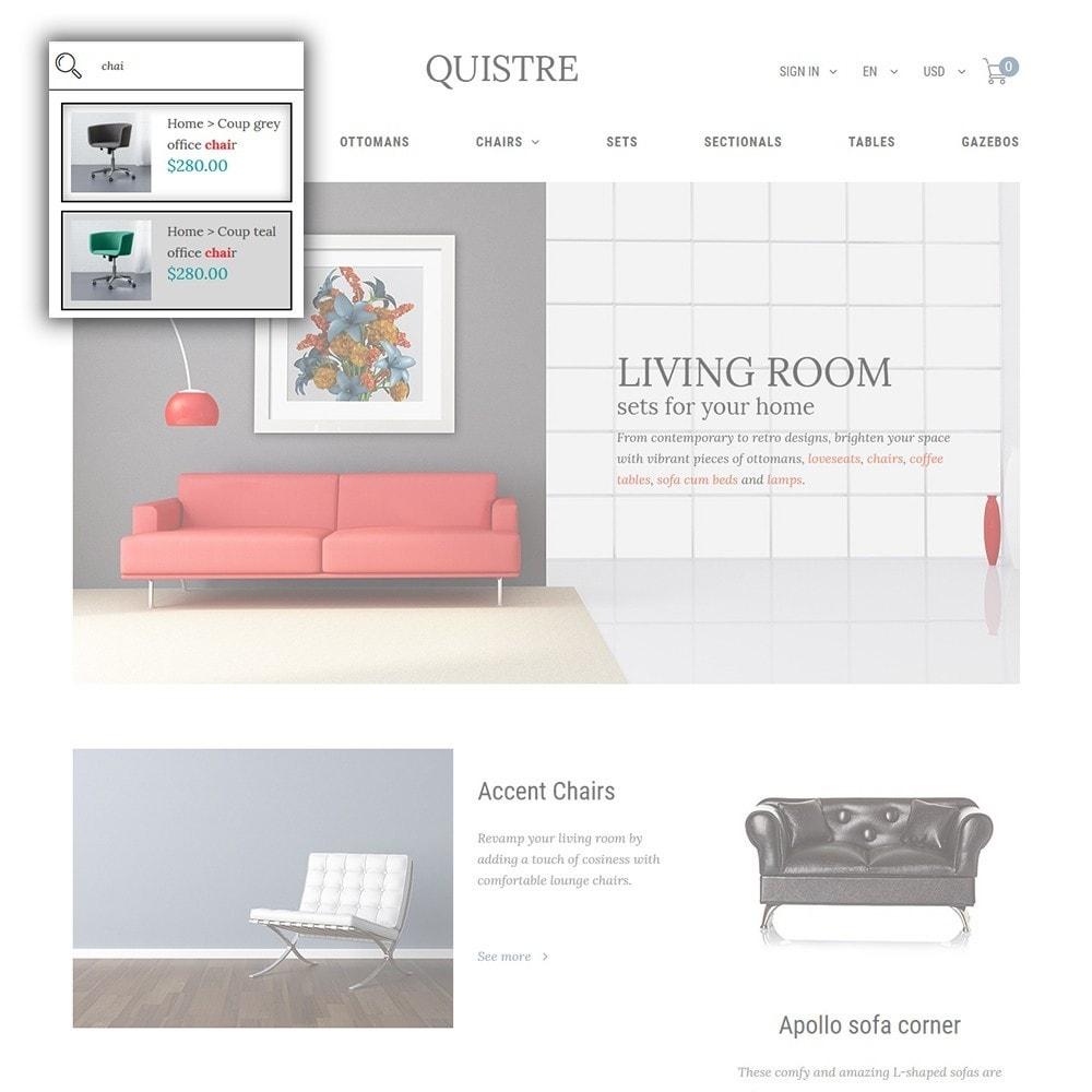 theme - Casa & Giardino - Quistre - Interior - 6