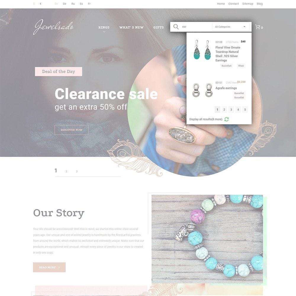 theme - Moda y Calzado - Jewelsado - Jewelry Store - 6
