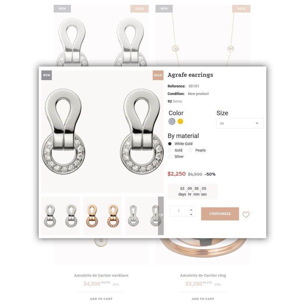 theme - Мода и обувь - Jewelsado - Jewelry Store - 5