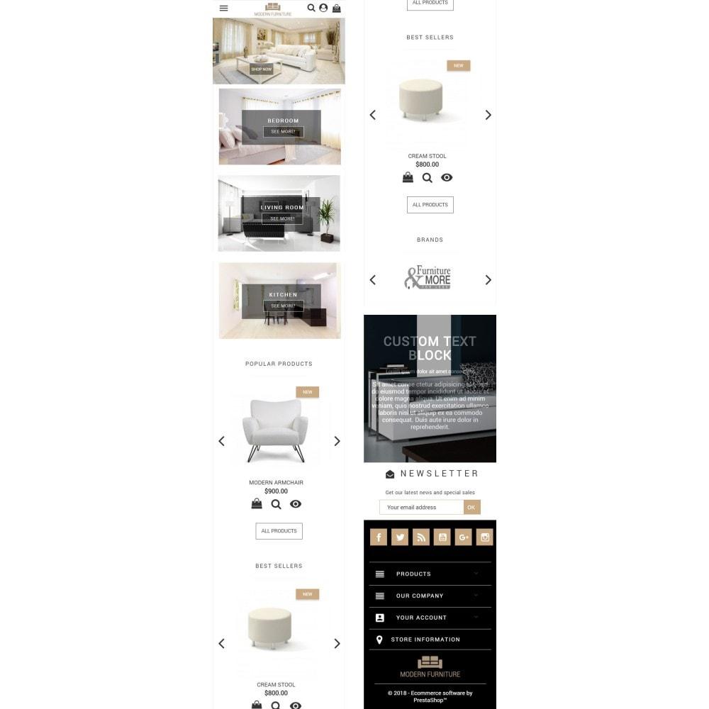 theme - Dom & Ogród - Modern Furniture - 6