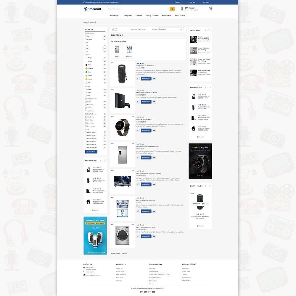 theme - Elektronika & High Tech - PrimeMart - The Mega Ecommerce Store - 4