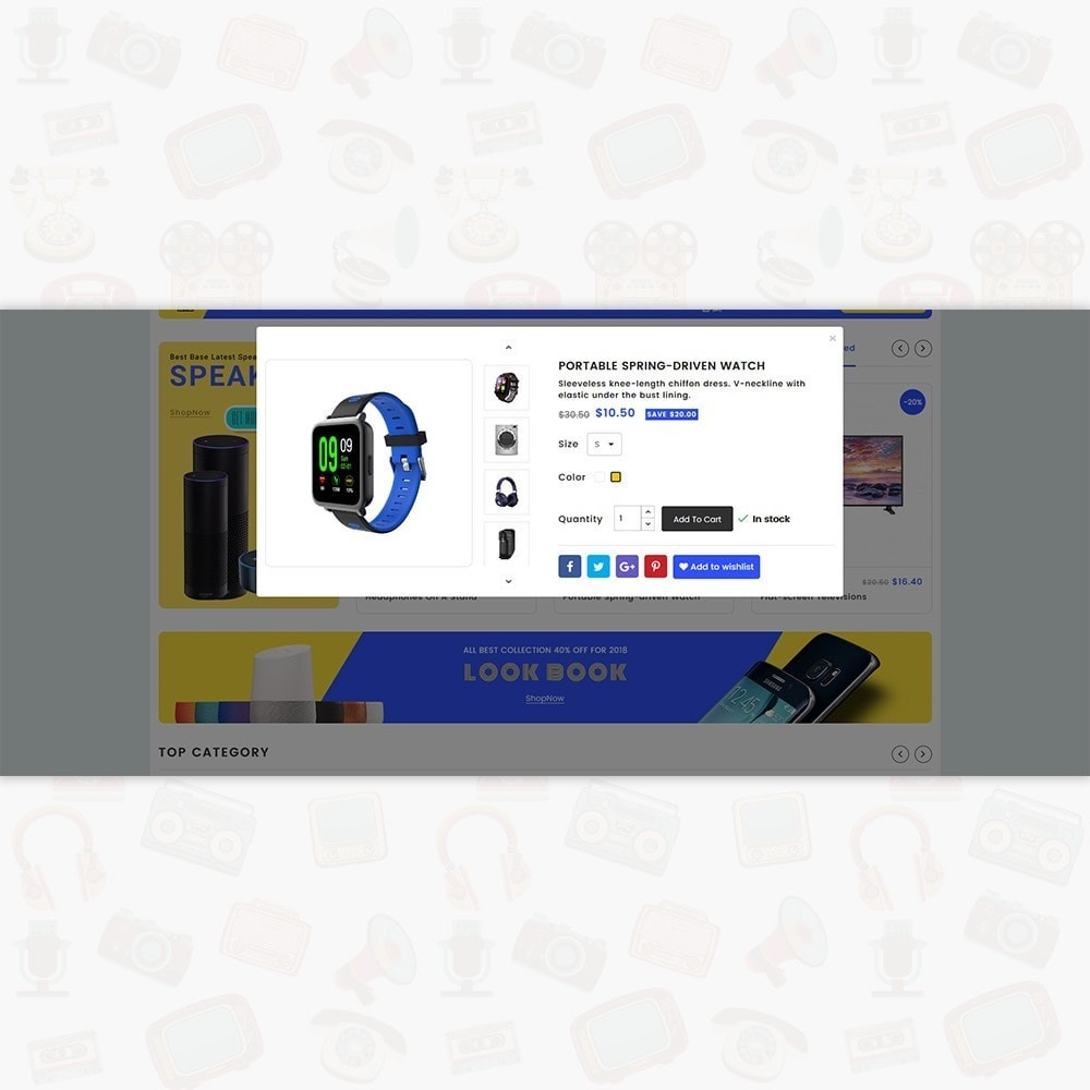 theme - Electronique & High Tech - eBuying - The Best Electronics Store - 7