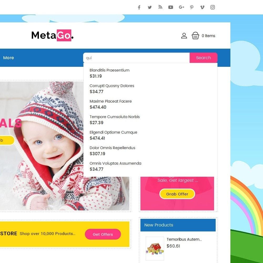 theme - Zabawki & Artykuły dziecięce - Melano Kids Toys - 9