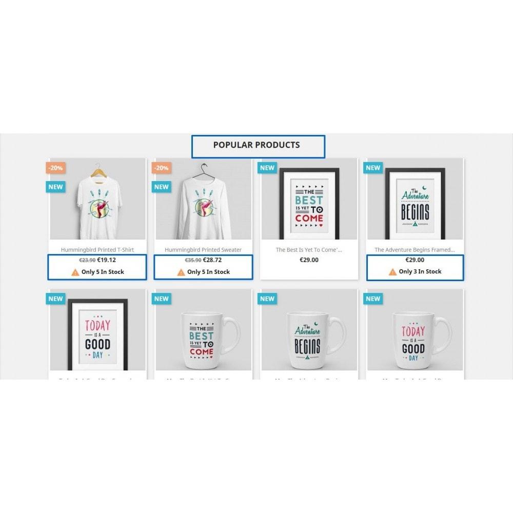 module - Gestión de Stock y de Proveedores - Manage Stock Wisely  - Auto Restock - 13