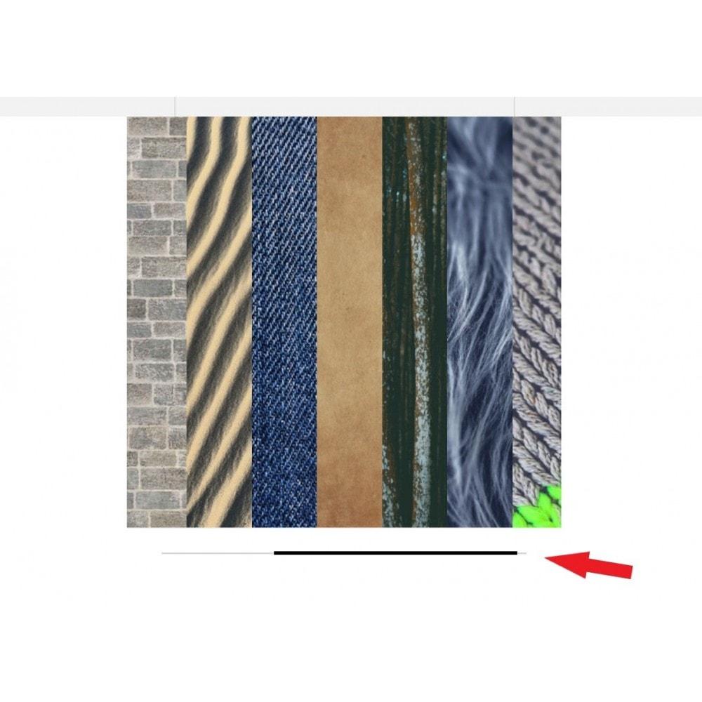 module - Sliders & Galeries - Carrousel de Textures - 3