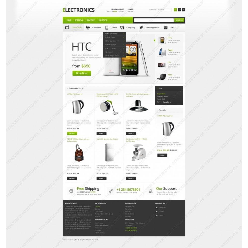 theme - Электроника и компьютеры - Electronics Store - 7