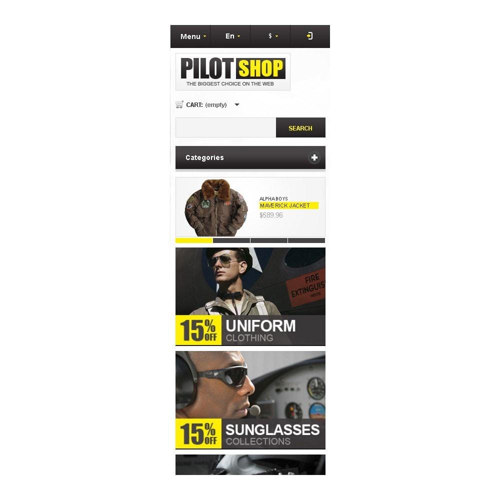 theme - Mode & Schoenen - Responsive Pilot Shop - 10