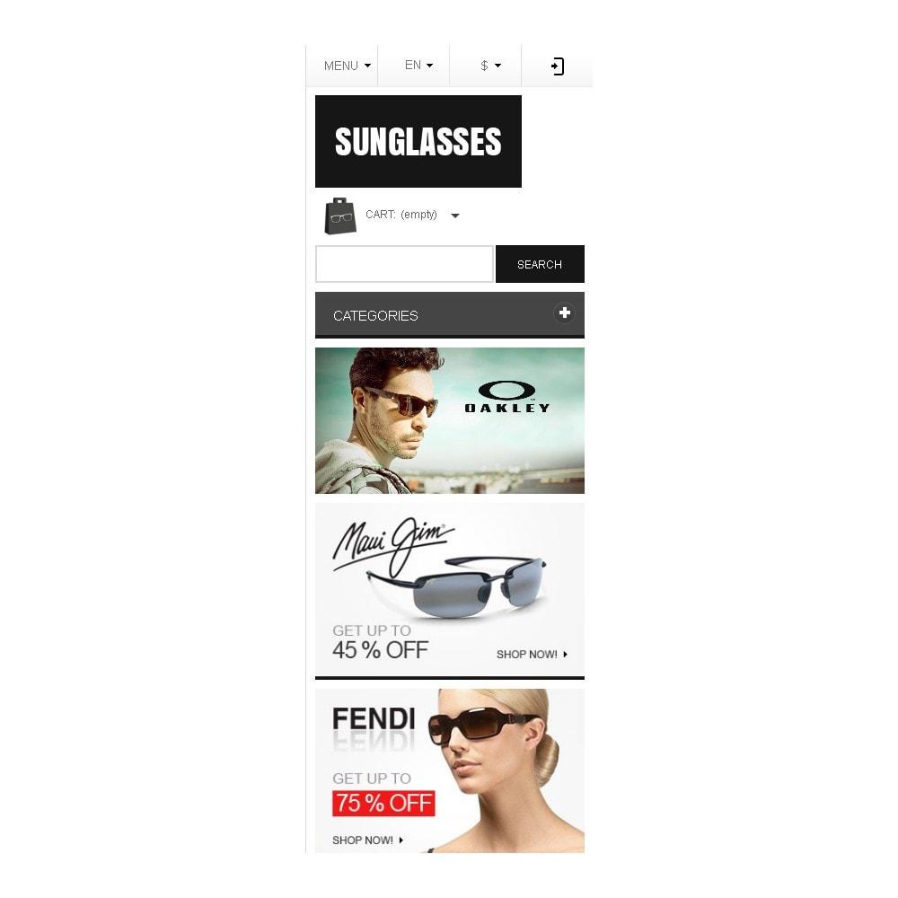 theme - Moda & Calzature - Sunglasses Store - 6