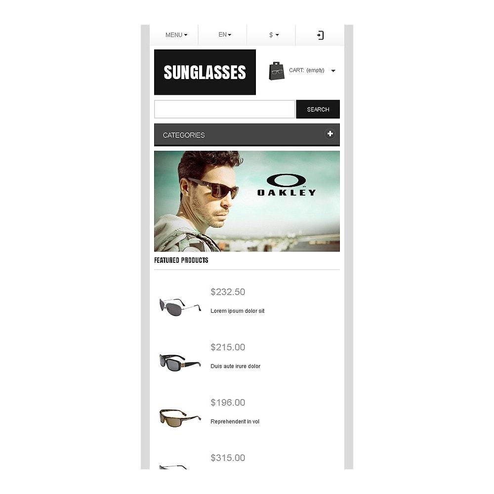theme - Moda & Calzature - Sunglasses Store - 9