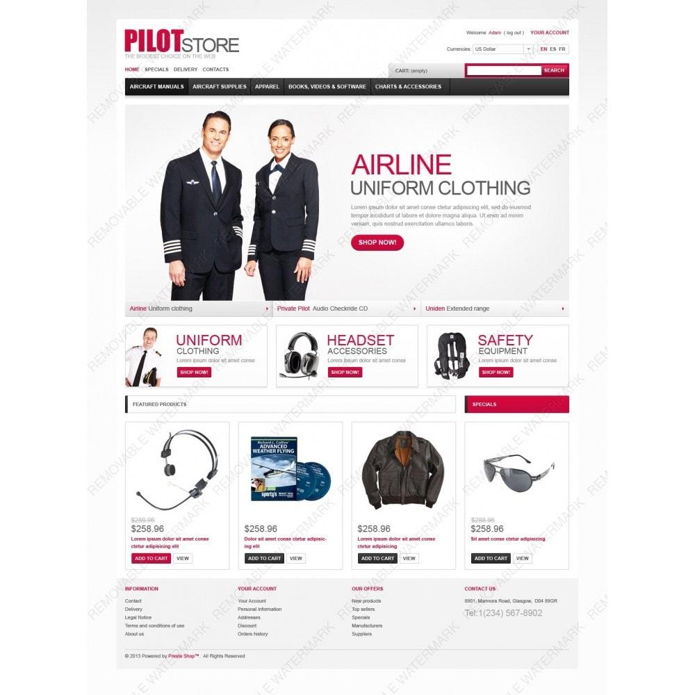theme - Heim & Garten - Pilot Store - 2