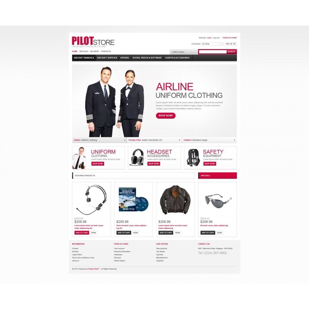 theme - Heim & Garten - Pilot Store - 3