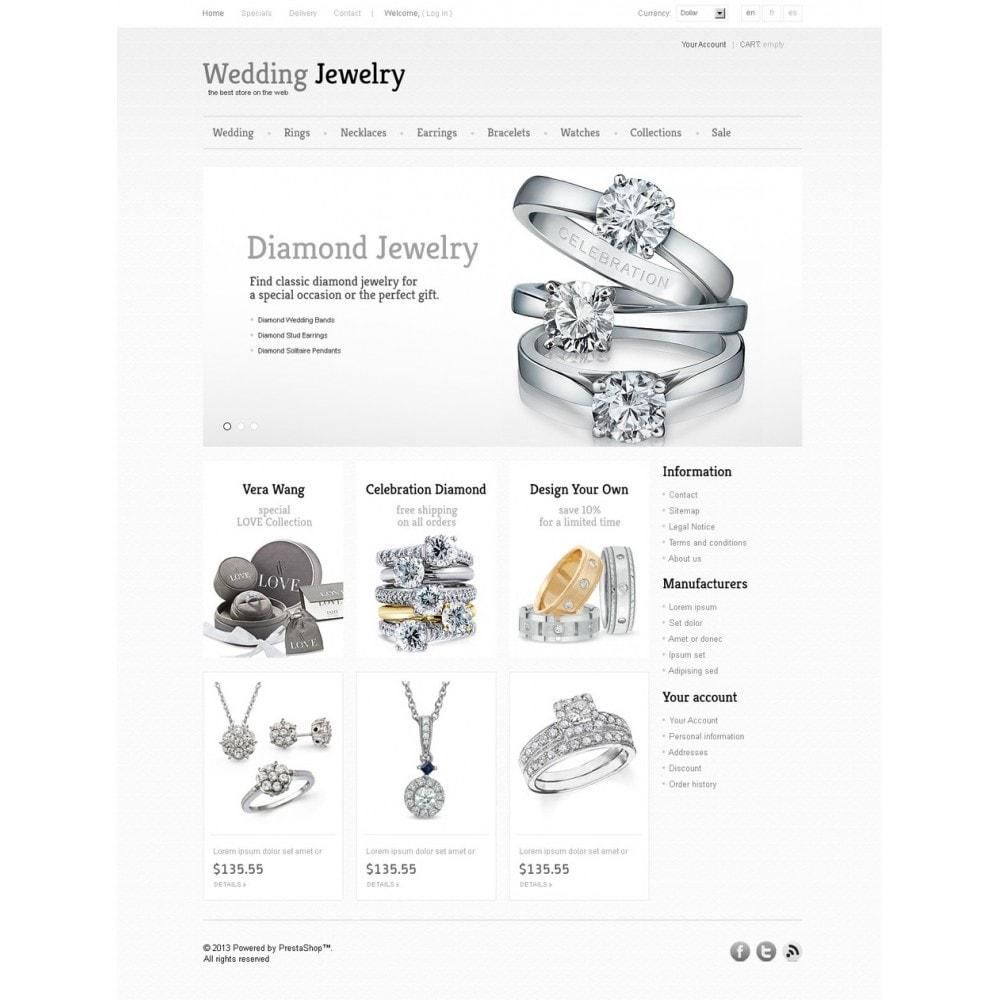 theme - Moda y Calzado - Wedding Jewelry - 5
