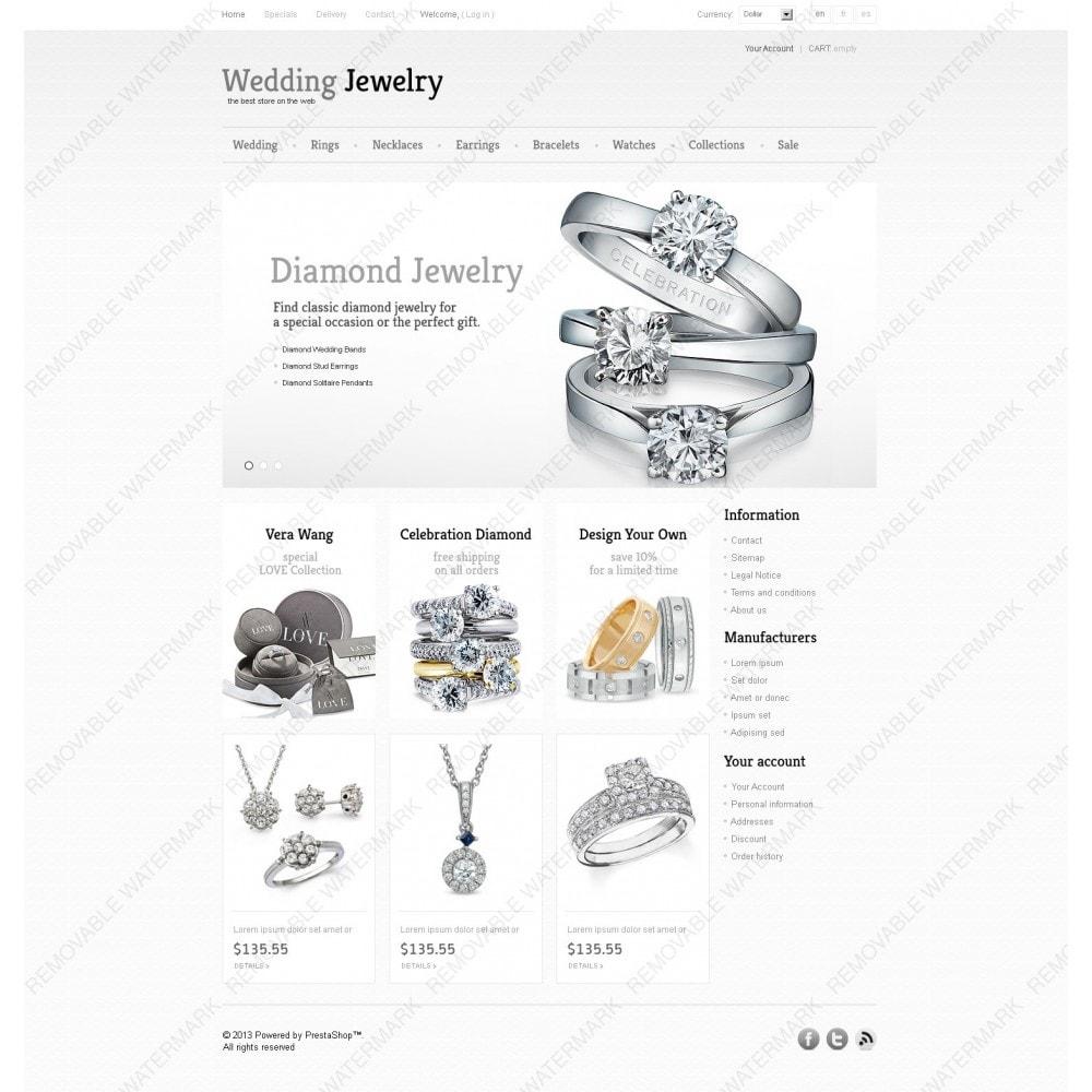 theme - Moda y Calzado - Wedding Jewelry - 7