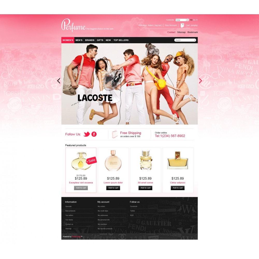 theme - Mode & Schoenen - Perfumes Online - 3