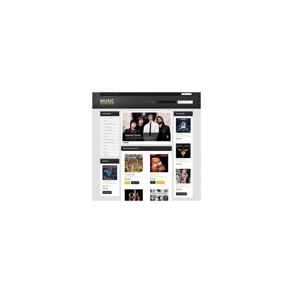 theme - Kunst & Cultuur - Music Online - 4