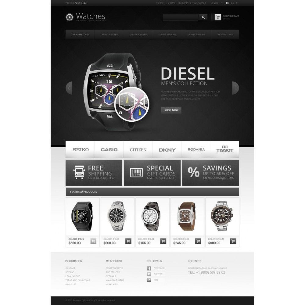 theme - Мода и обувь - Premium Watches - 5