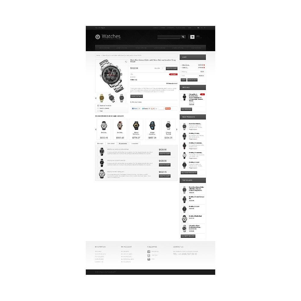 theme - Мода и обувь - Premium Watches - 6