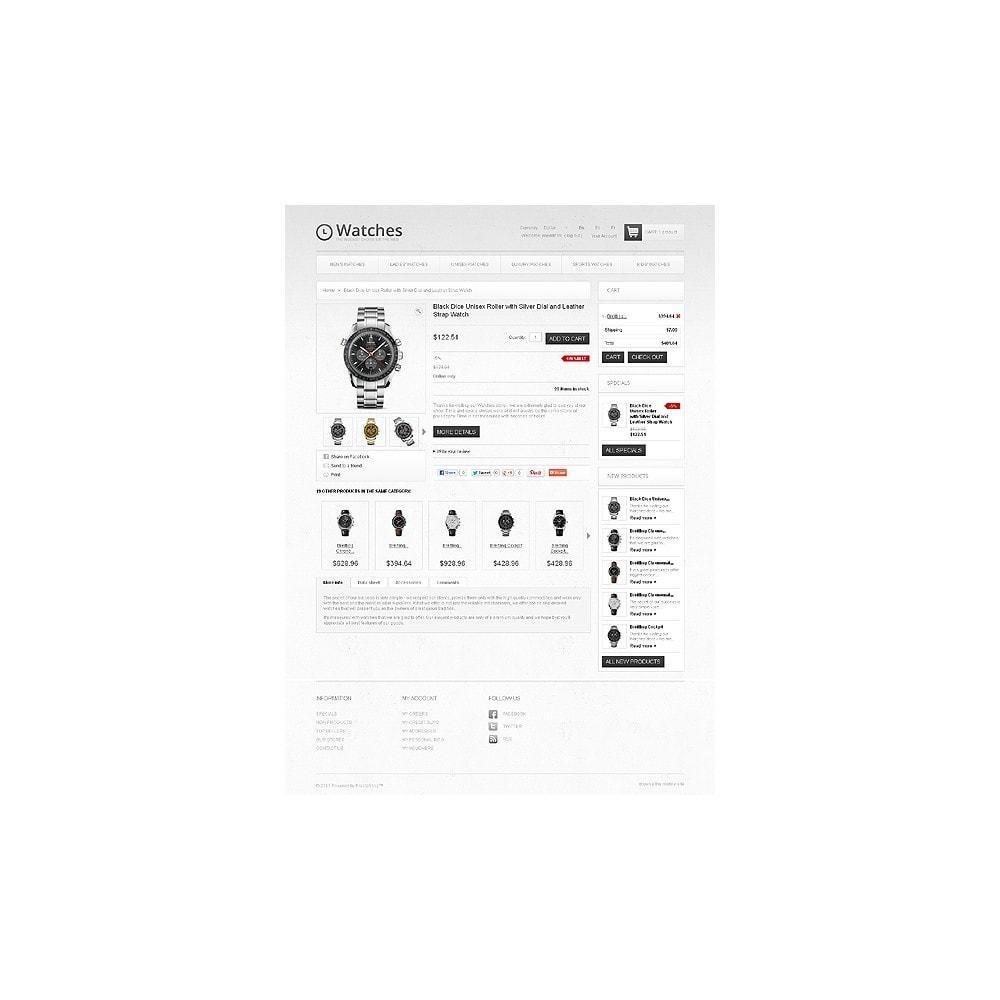 theme - Moda & Obuwie - Luxury Watches - 6