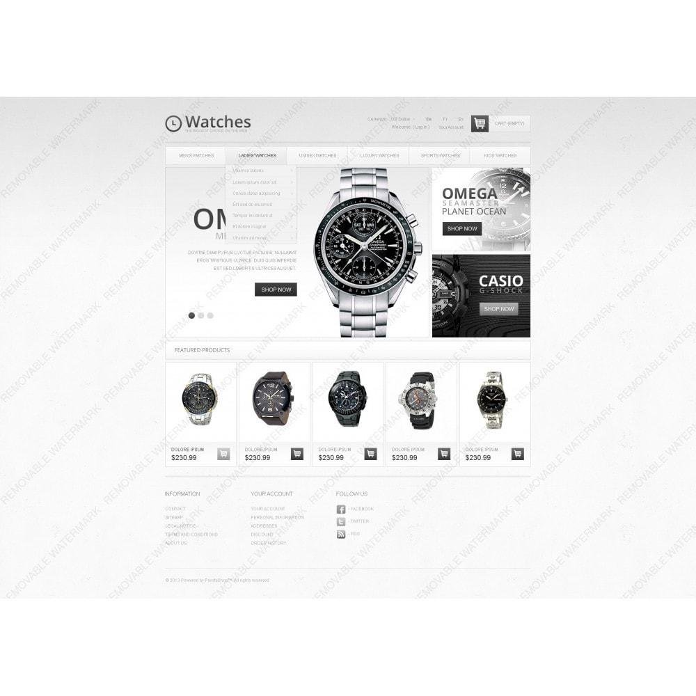 theme - Moda & Obuwie - Luxury Watches - 7