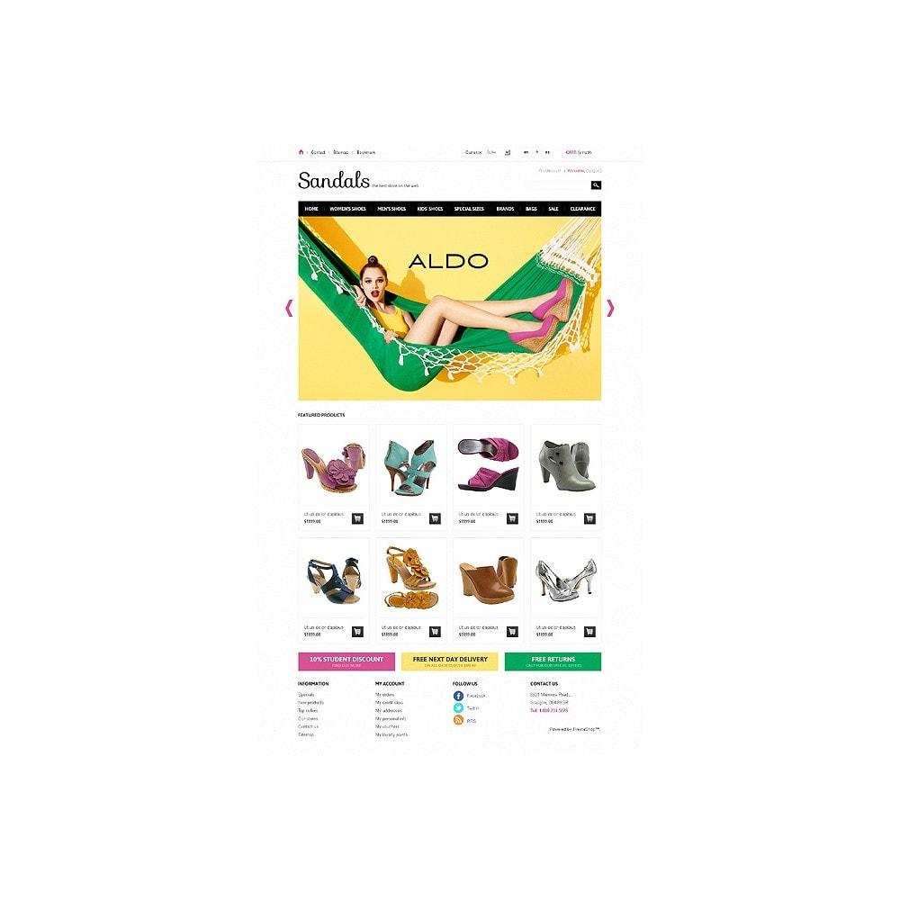 theme - Moda & Calçados - Sandals - 1