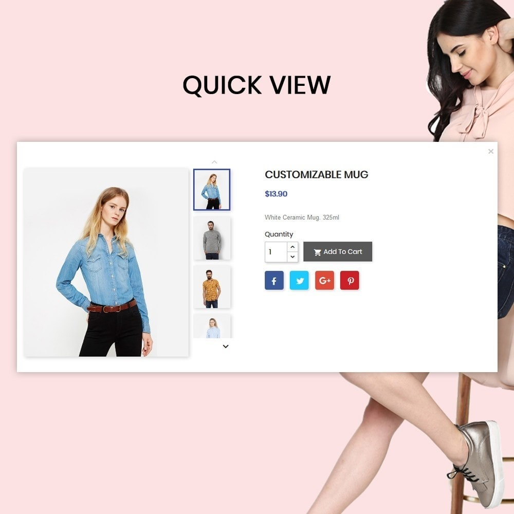 theme - Fashion & Shoes - Snepic - Fashion Store - 7
