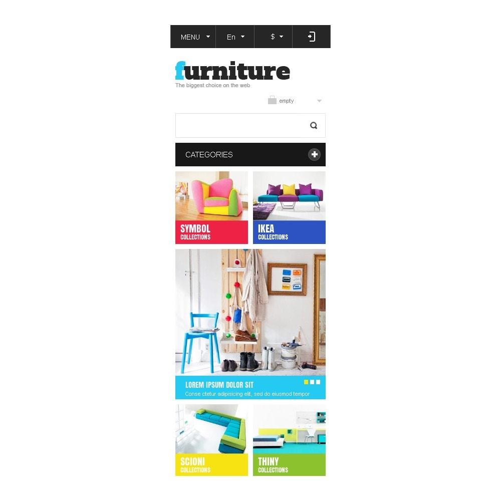 theme - Arte & Cultura - Modern Furniture - 10